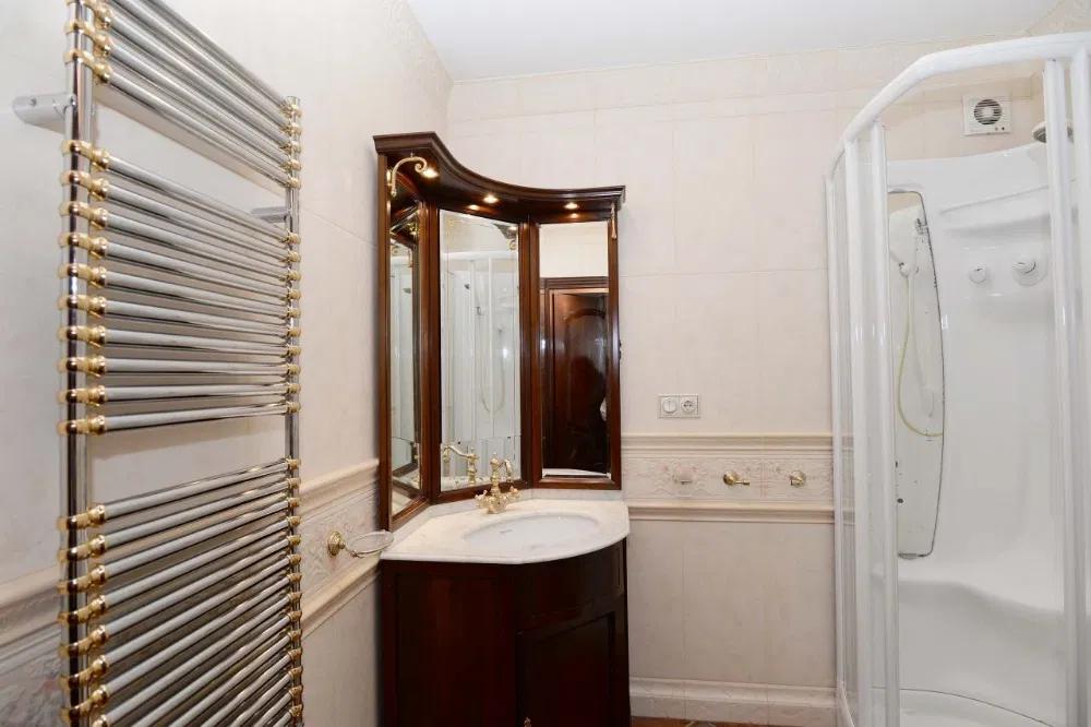 продажа трехкомнатной квартиры номер A-162384 в Киевском районе, фото номер 12